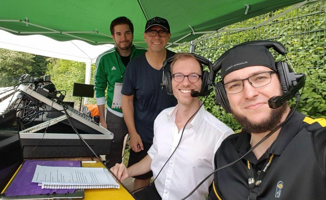 Berlin Adler TV